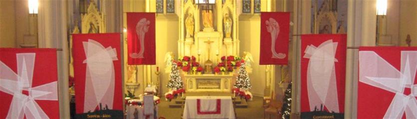All Saints Catholic Church St. Peters MO