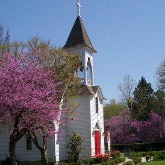 St. Paul Episcopal Church Lee's Summit, MO