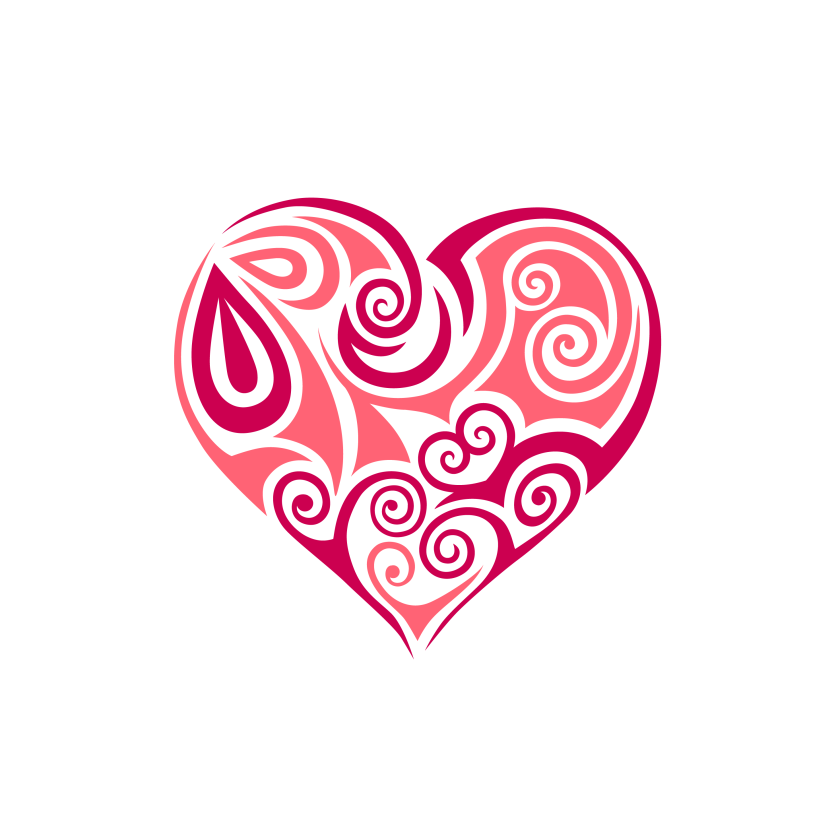 heart-shaped-clipart