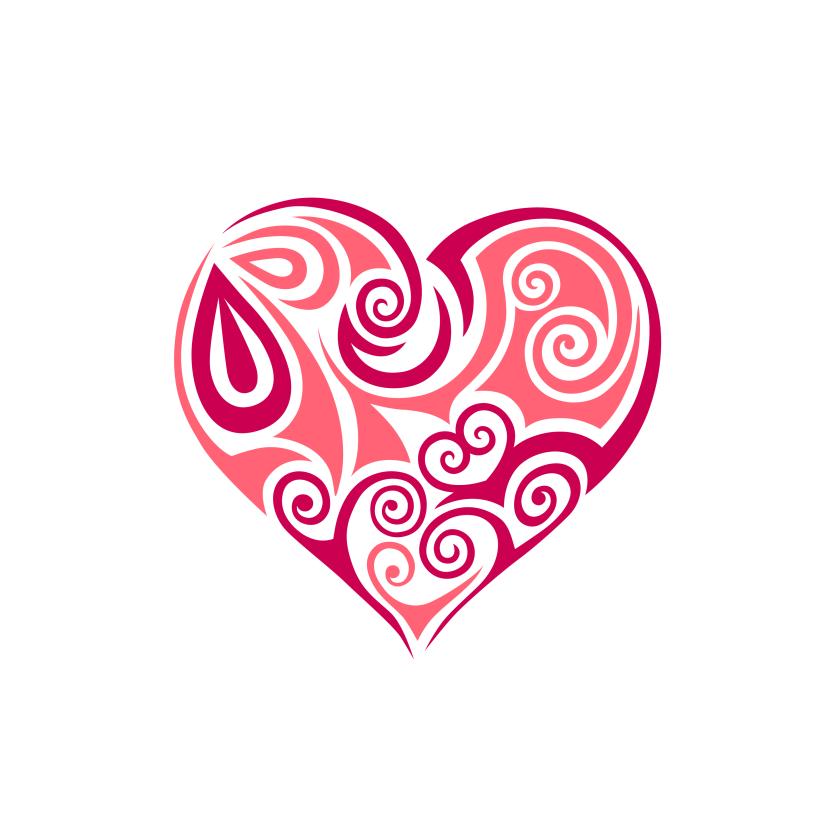 heart-shaped-clipart