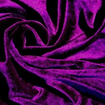 Purple Velvet